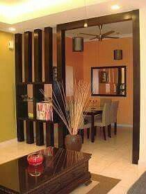 kitchen & hall divider 8 | future home | pinterest | kitchens