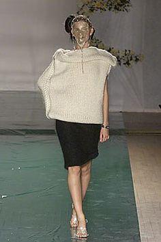 Arkadius Fall 2000 Ready-to-Wear Fashion Show