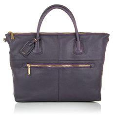 JOOP! – Damia Capra Soft Purple - JOOP! Damia Capra Soft Purple Handtaschen