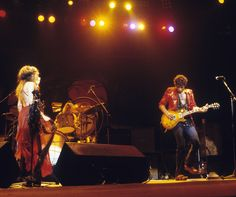 """Stevie & Lindsey    Fleetwood Mac Live, 1978 """