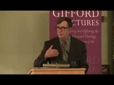 Prof Bruno Latour - 'Once Out of Nature' - Natural Religion as a Pleonasm