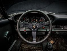 RS Tribute Backdated 1981 Porsche 911 | Bring a Trailer