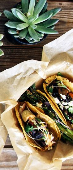 "Chaia: ""Farm to taco"" meets Georgetown chichi. #BAcityguides"