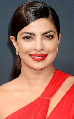 Priyanka Chopra from Best Beauty at the 2016 Emmys | E! Online