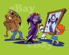Image result for scooby doo and the ghoul school