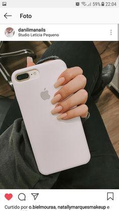 Kekleshell iPhone 8 Plus Silicone Case, iPhone 7 Plus Silicone Case, Soft Liquid Silicone Case with Soft Microfiber Cloth Lining Cushion - (Smoke Blue)