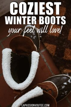 Save yourself the time and frustration searching for cute, warm, and cozy winter boots that won't break the bank. These are the 15  coziest shearling winter boots for women. Cozy Winter, Winter Snow Boots, Winter Shoes, Classic Ugg Boots, Ugg Classic Short, Original Ugg Boots, Alaska Fashion, Uggs For Cheap