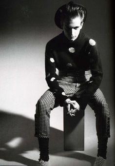 21/Ray Petri.. www.fashion.net