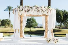 Hyatt Regency Scottsdale Resort and Spa at Gainey Ranch, Wedding ...