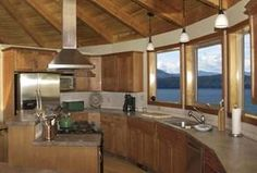 dome home interior | Round and circular home construction offers a range of advantages from ...