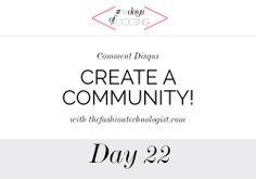 #22 Comment Disqus #30daysofcoding