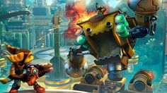 Ratchet and Clank - The Best Games for Kids Ps4 Games For Kids, Fun Games, Wow Video, Create Your Own Wallpaper, Hd Widescreen Wallpapers, Work Pictures, Ratchet, Alter Ego, Ps2