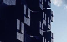 Ricardo Bofill Taller de Arquitectura · Kafka Castle