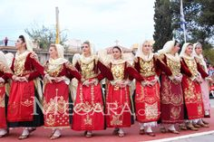 Greek Traditional Dress, Greek Costumes, Greece, Sequin Skirt, Dance, Collection, Fashion, Greece Country, Dancing