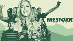 Årets heftigste musikkfest! Blant annet #Anastacia og #Madcon kommer pluss mer. Da har du også mulighet å oppdage Åsnes. Er du med? #Trestokkfestivalen #reiseliv #reisetips #sommerfestival #reiseråd