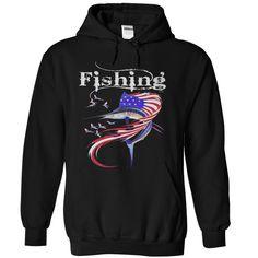 (Tshirt Coupons) Fishing American Club at Tshirt Family Hoodies, Tee Shirts