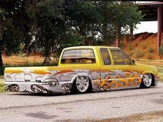 Mazda Custom Truck