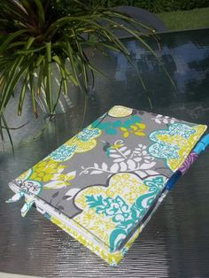Picture of Sew a composition book cover