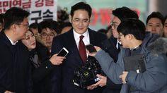 El co-presidente de Samsung dice que la compañía es un barco sin capitán