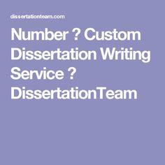 Custom history dissertation service ekrn