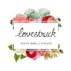 (1) Oh Babushka was asked to review the existing lovestruck logo, with... ❤ liked on Polyvore featuring filler, text, phrase, quotes and saying