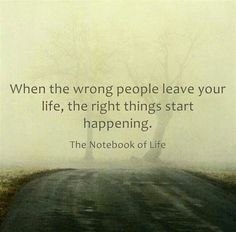 Wrong people. .. Narcissistic Abuse Recovery
