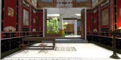 Τρισδιάστατο ταξίδι στην αρχαία Πομπηία   Εικόνες - Βίντεο