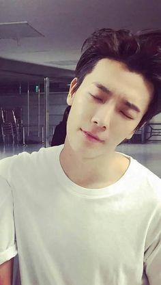 Ohh Lee Donghae  #LeeDonghae #SuperJunior