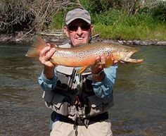 Fly Fishing in Gunnison, Colorado - Gunnison River, East River, and Taylor River - with Willowfly Anglers