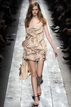Valentino, Ready-To-Wear, Париж