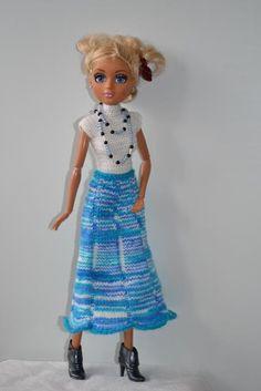 PlayDolls.ru - Играем в куклы :: Тема: Светлана Юрьевна: гардероб моих кукол (2/20)