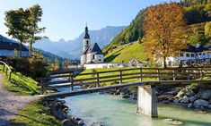 ✈ 7-Day Germany Vacation with Hotel and Air from Gate 1 Travel - Garmisch-Partenkirchen, BY: Germany Vacation. Price is per Person, Based on Two Guests per Room. Buy One Voucher per Person.
