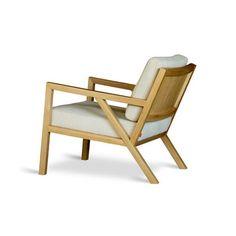 Truss Chair by Gus