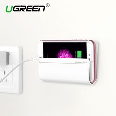 Ugreen Phone Holder Stand Universal Wall Phone Holder Mobile Phone Holder for iPhone iPad MiniTablet Samsung Xiaomi Mount Holder     Tag a friend who would love this!     FREE Shipping Worldwide | Brunei's largest e-commerce site.    Buy one here---> https://mybruneistore.com/ugreen-phone-holder-stand-universal-wall-phone-holder-mobile-phone-holder-for-iphone-ipad-minitablet-samsung-xiaomi-mount-holder/