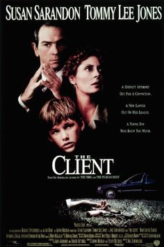 The Client Amazon Instant Video ~ Susan Sarandon, http://www.amazon.com/dp/B001AIW3FG/ref=cm_sw_r_pi_dp_foeZtb1PA7JG4