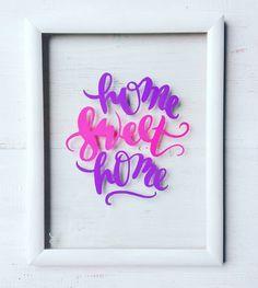 Home sweet home  #belgrade #art #inspiracija #enterijer #svezakucu #urbisfloriana #beograd #srbija #ig_srbija #ig_belgrade #homedecor #Glasspainting #handmade University, Neon Signs, Glasses, Frame, Home Decor, Art, Eyewear, Homemade Home Decor, Eyeglasses