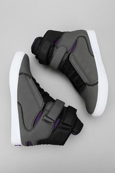 Supra Society Neoprene Tuf Sneaker My shoe game is mean. Me Too Shoes, Men's Shoes, Shoe Boots, Shoes Sneakers, Sneakers Fashion, Fashion Shoes, Mens Fashion, Supra Sneakers, Supra Shoes Men
