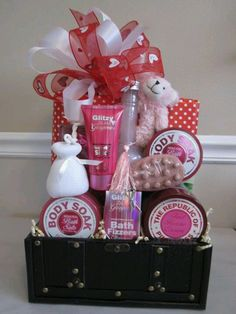 valentines day cute gift ideas for the girl you love