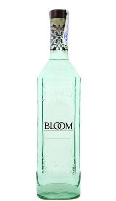 Bloom Premium Gin 75cl 2011, Ginebra