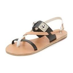 Ancient Greek Sandals Ancient Greek Sandals for Peter Pilotto Alethea Sandals