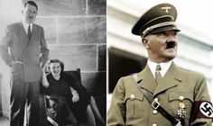 Hitler a vraiment fui l'Allemagne en 1945: de nouvelles réclamations stupéfiantes vise un énorme cover-up nazi | Stop Mensonges