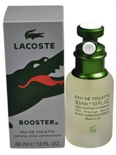 LACOSTE BOOSTER 30 ML EDT