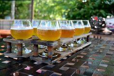 Allagash Brewery   Portland Maine   thefreshfind.com