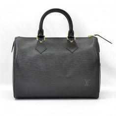 Louis Vuitton Black Epi Speedy 25 City Bag Cheap Designer Bags, City Bag, Online Bags, Gucci, Louis Vuitton, Handbags, Black, Totes, Louis Vuitton Wallet