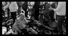 Şafak Pavey'den Ankara Katliamı Belgeseli: Geride Kalanlar