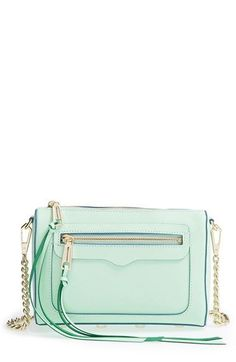 f623459fb2f3 Rebecca Minkoff 'Avery' Crossbody Bag available at #Nordstrom Sosua, Kinds  Of Shoes