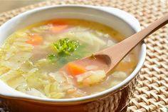 A dieta da sopa de repolho já conhecida pela maioria das pessoas que gostam de novidades para emagrecer. É uma dieta para perder peso rápido, podendo até q