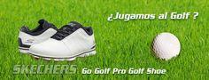 Go golf series