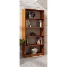 Karla Bookcase Bookshelves In Bedroom, Cube Bookcase, Decorating Bookshelves, Bookshelf Design, Etagere Bookcase, Bookcases, Solid Wood Shelves, Large Shelves, Corner Display Unit