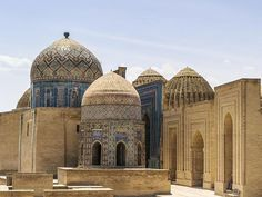 The historic city of Samarkand is one of the main attractions in Uzbekistan. ! http://www.dawntravels.com/umrah.htm